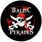 Baltic Pirates Logo