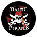Logo Baltic Pirates